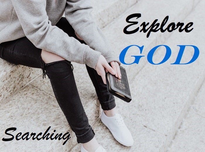 Exploring God - Knowing God Personally