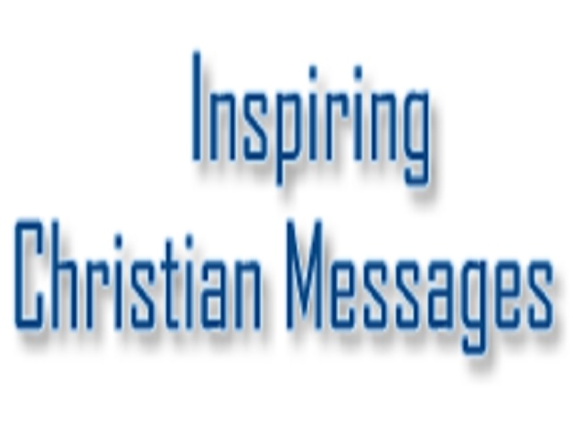 Messages & Sermons & Morning Meditations & Sunday School Lessons