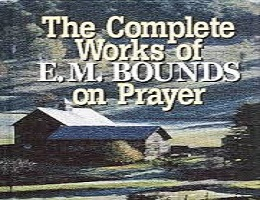 E  M  Bounds - The Complete Works