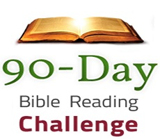 Overview of the Bible in 90 days