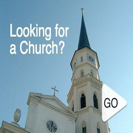 Looking for a caring local Church