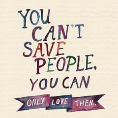 Can't Save You
