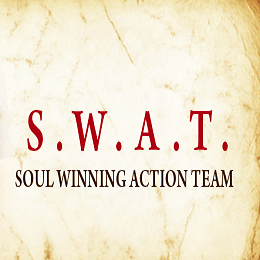 S.W.A.T. - Soul  Winning Action Team