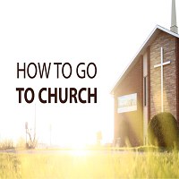 100 Reasons to go to Church