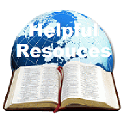 Links to Helpful Christian Resources