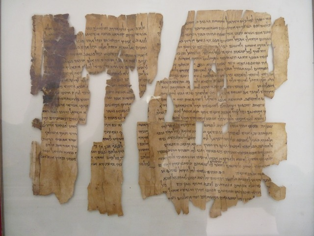 The Original Text and its Preservation of God's Word.