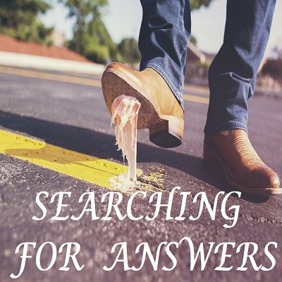 Searching For Answers